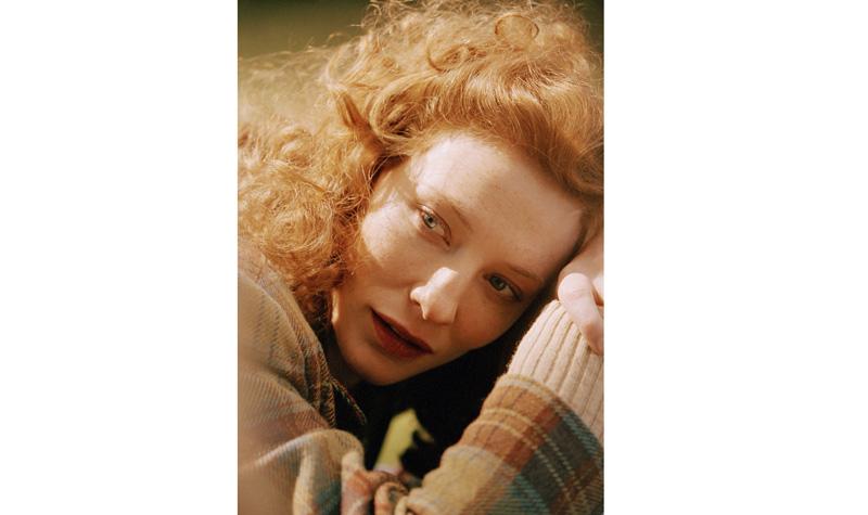 The Aviator - Cate Bla... Cate Blanchett