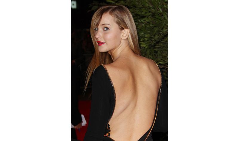 Jennifer Lawrence - HU...