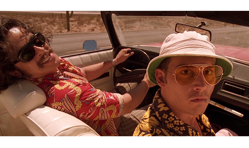 Benicio Del Toro on Sicario: Day of the Soldado and His ...